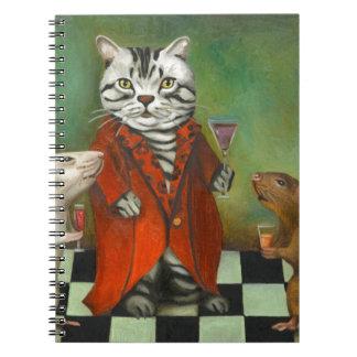 Retirement Notebook