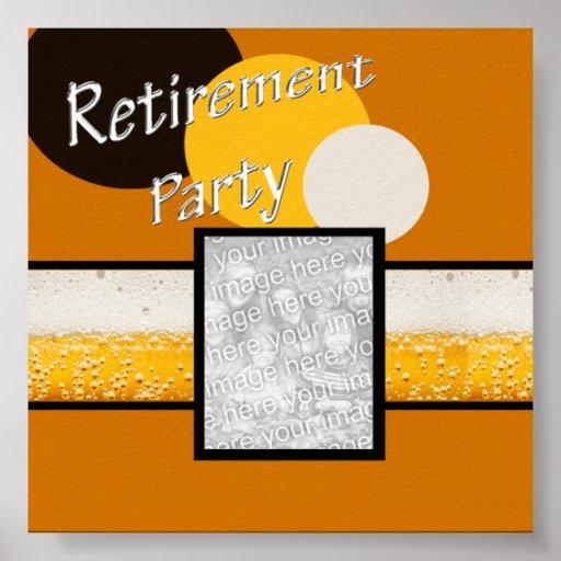Invitations Retirement was good invitations layout