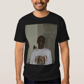 Retours au pays tee-shirt