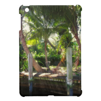 Retreat on Ft Lauderdale's New River Cover For The iPad Mini