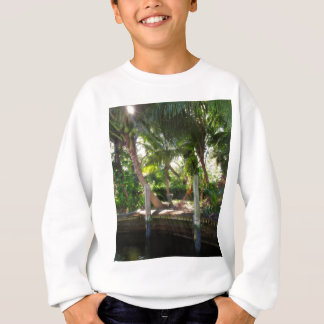 Retreat on Ft Lauderdale's New River Sweatshirt