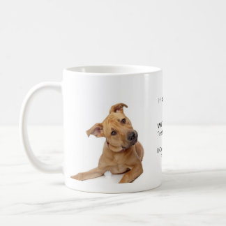 Retriever Dog - Attractive ImagesImages Coffee Mug