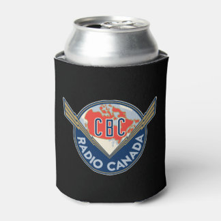 Retro 1940-1958 can cooler
