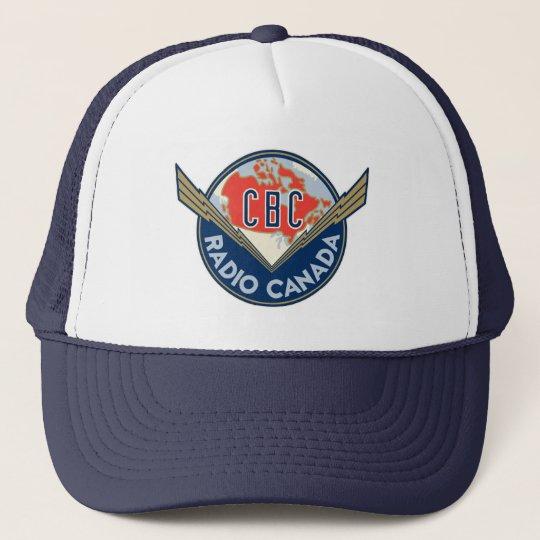 d690f2446cc Retro 1940-1958 trucker hat