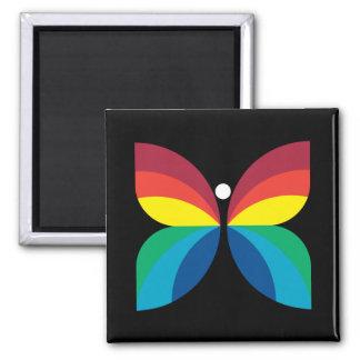 Retro 1966-1974 magnet