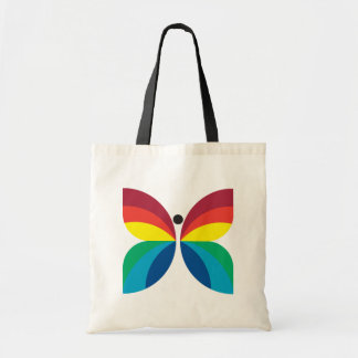 Retro 1966-1974 tote bag