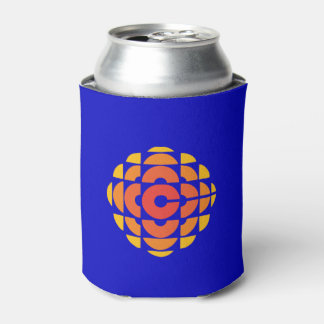 Retro 1974-1986 can cooler