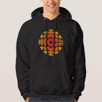Retro 1974-1986 hoodie