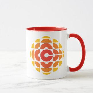 Retro 1974-1986 mug