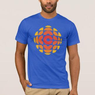 Rétro 1974-1986 T-shirt