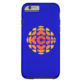 Retro 1974-1986 tough iPhone 6 case