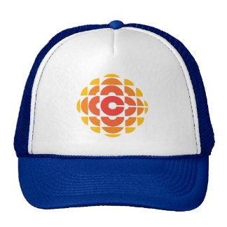 Retro 1974-1986 trucker hat
