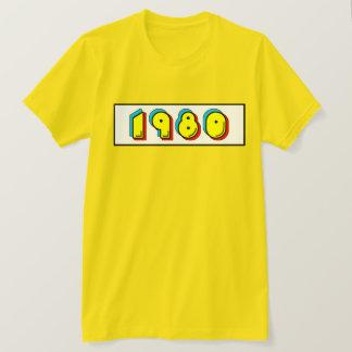 Retro 1980 T-Shirt