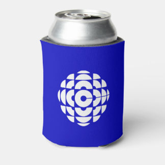Retro 1986-1992 - White Can Cooler