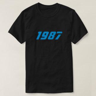 Retro 1987 T-Shirt