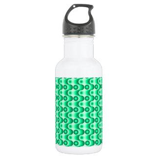 Retro #1 532 ml water bottle