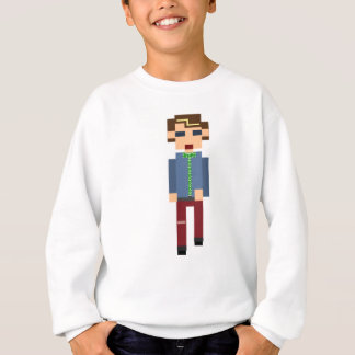 Retro 2 sweatshirt