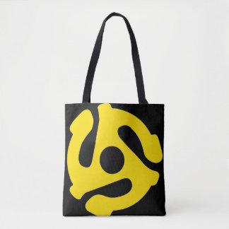 RETRO 45 Tote Bag