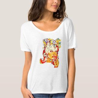 Retro 60s Babe Shirt