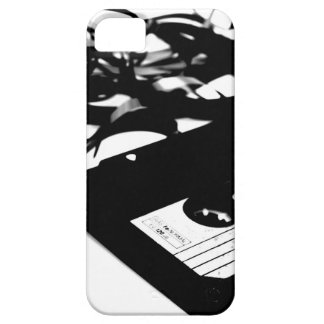 Retro 80's Design - Audio Cassette Tape Case For The iPhone 5