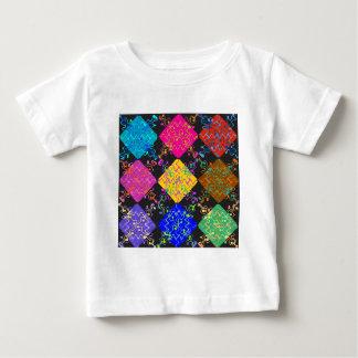 RETRO ABSTRACT BABY T-Shirt
