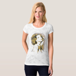 Retro Actress T-Shirt