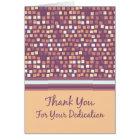 Retro Administrative Professionals Day Card