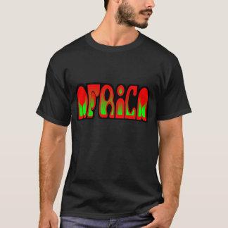 RETRO AFRIKA T-Shirt