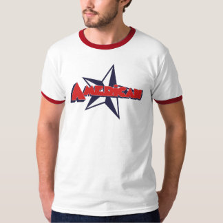 Retro American Tee Shirt