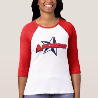 Retro American Tshirts
