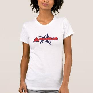 Retro American Tshirt