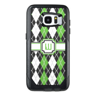 Retro Argyle Otterbox Phone Case