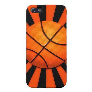 Retro Baskeball  iPhone 5/5S Case
