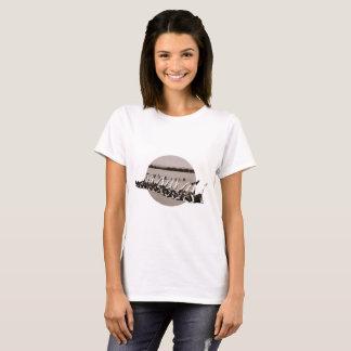Retro beach T-Shirt