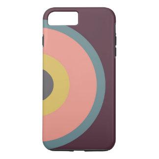 Retro Bedford iPhone 7 plus case