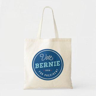 Retro Bernie Tote Bag