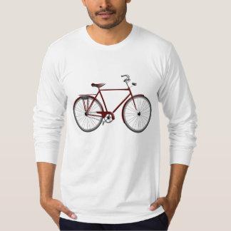 RETRO BICYCLE ILLUSTRATION T-Shirt