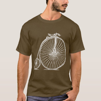 retro bicycle T-Shirt