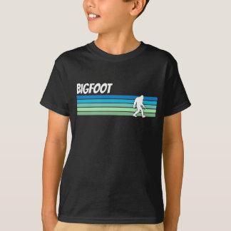 Retro Bigfoot T-Shirt