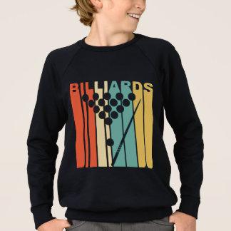 Retro Billiards Sweatshirt
