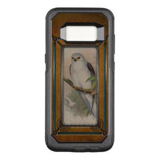 Retro Birds. OtterBox Commuter Samsung Galaxy S8 Case