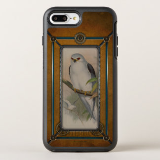 Retro Birds. OtterBox Symmetry iPhone 7 Plus Case