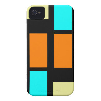 Retro Blocks Case-Mate iPhone 4 Cases