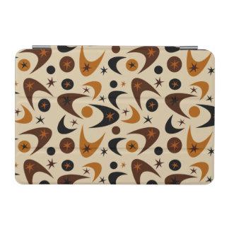 Retro Boomerangs iPad Mini Cover