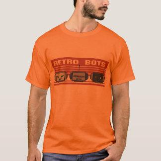 retro Bot T-Shirt