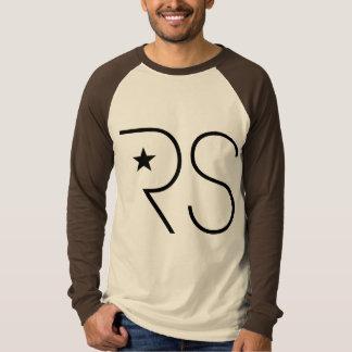 Retro Brown T Shirts