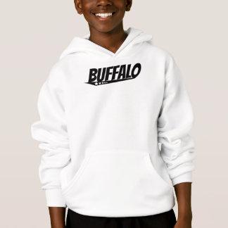 Retro Buffalo Logo