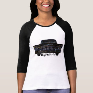 Retro Buick T Shirt