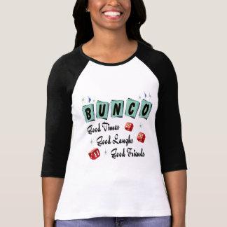 Retro Bunco Good Time - Good Friends T-Shirt