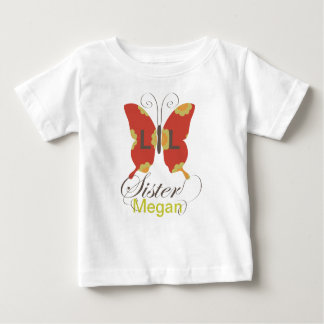 Retro Butterflies Tee 2